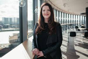 Anja Hofmann, Vorstandsmitglied, Deutsche Bildung AG