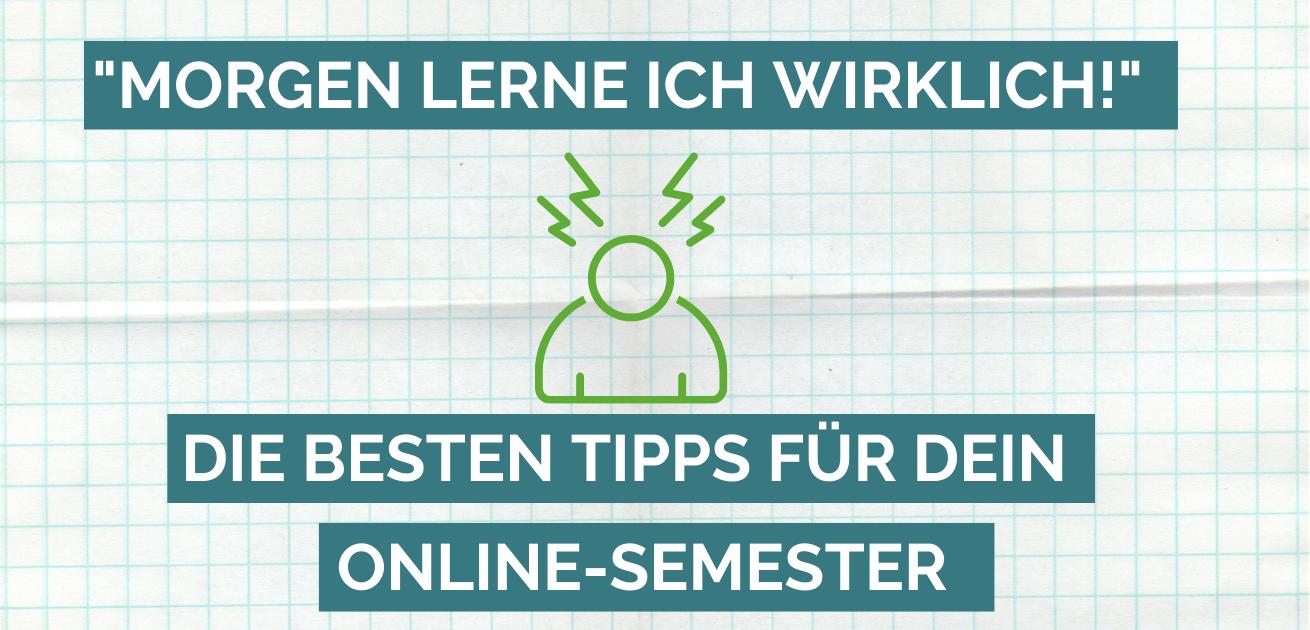 Webinar Onlinesemester Deutsche Bildung