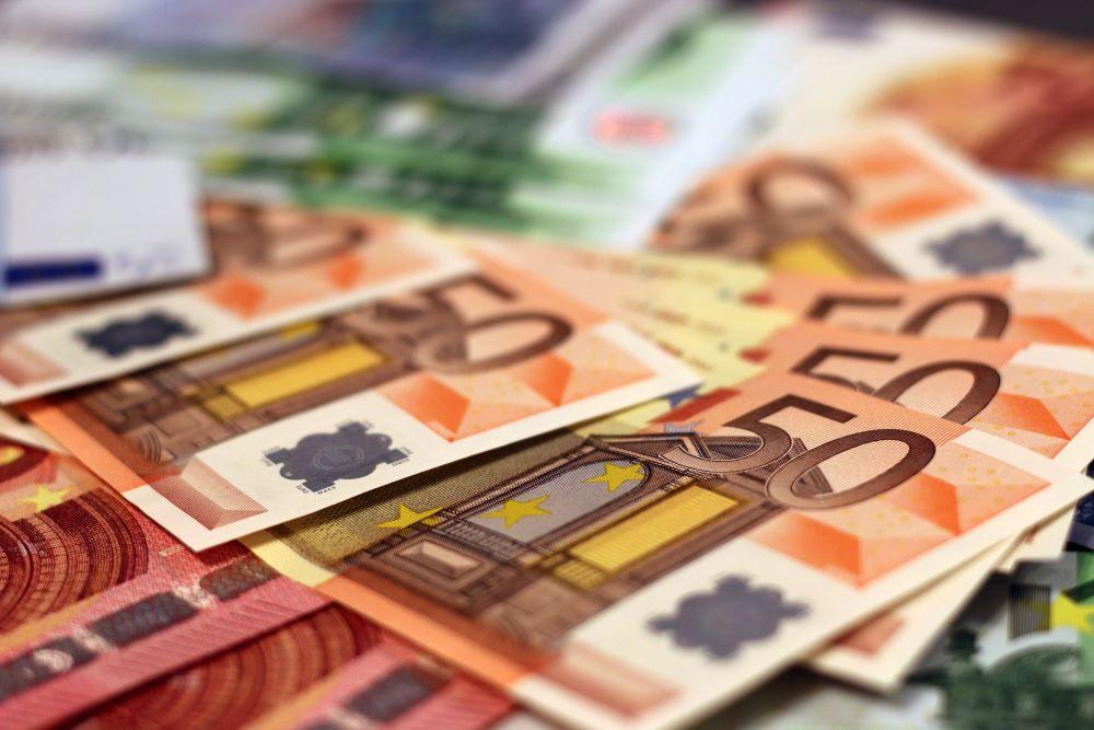 Money matters:<br>So bekommst du, was du verdienst