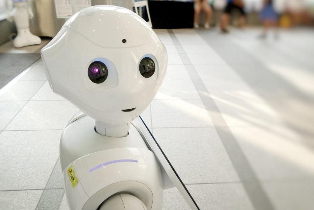 Robo-Recruiting:<br>So wirst du fit für den Bewerbungsprozess der Zukunft